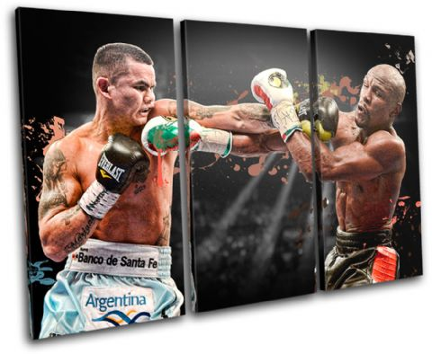 Maidana Mayweather Boxing Sports - 13-2200(00B)-TR32-LO